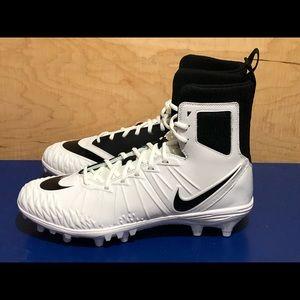 Nike Shoes - NEW Nike Force Savage Football Varsity Cleats